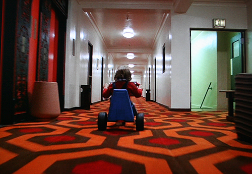 The Shining Part 4 A Month Later Tuesday Thursday