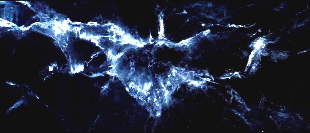 Batman The Dark Knight Rises Part 1 Todd Alcott