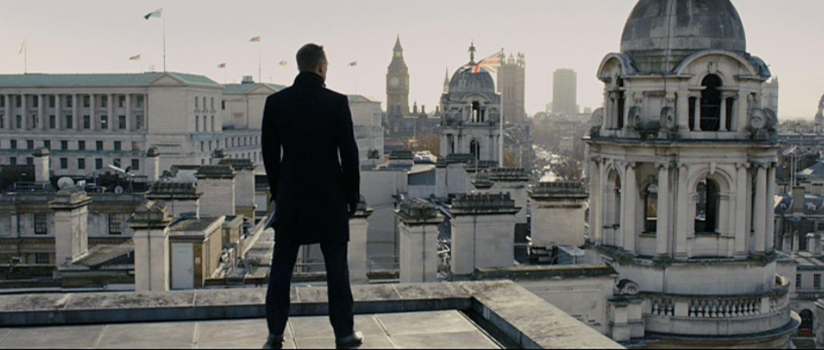 007 Secrets of James Bonds Timeless Style  Primer