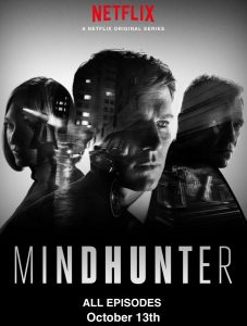 Mindhunter vs One Neck : Todd Alcott